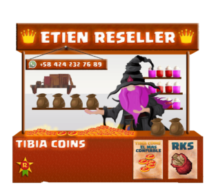 Bienvenido a EtienReseller.com